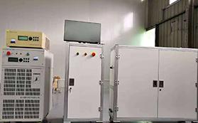 燃料电池测试设备:设备管理方法的目的