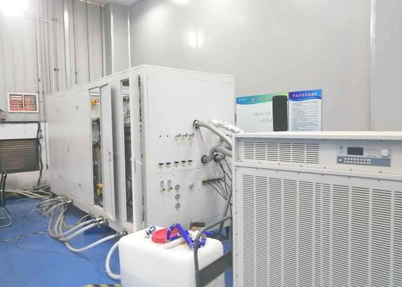 燃料电池测试设备