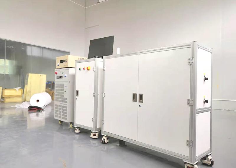 燃料电池测试设备-发动机系统测试设备