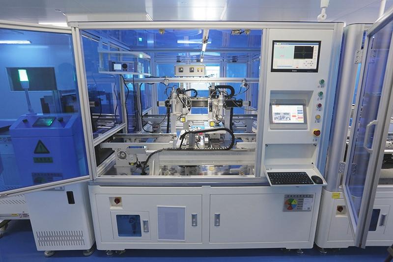 上海燃料电池双极板