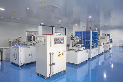 电堆测试设备