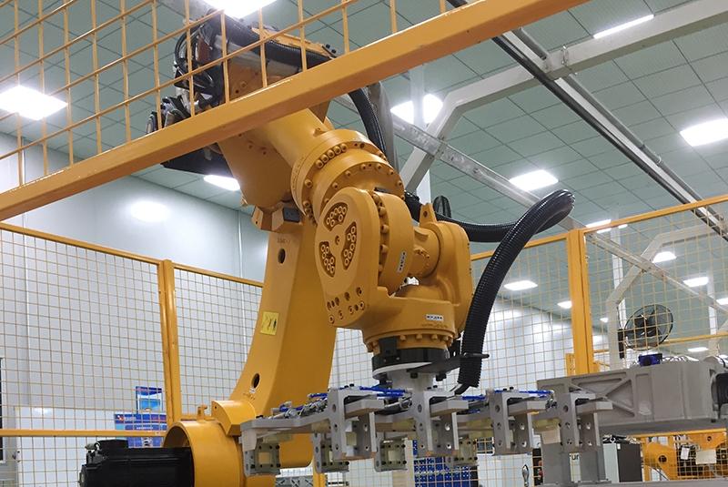 燃料电池发动机系统装配线-燃料电池测试设备